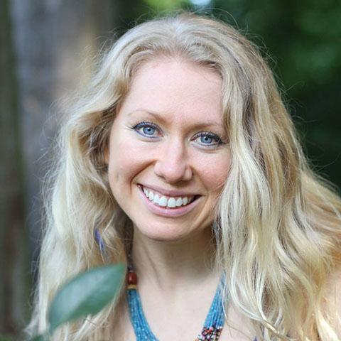 Sarah Wechsberg