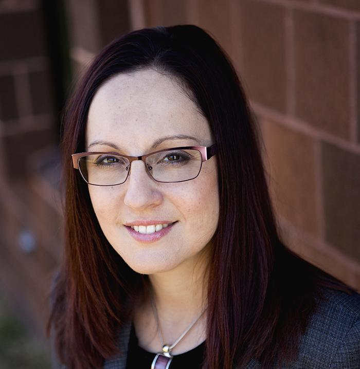 Kristi Weierbach, Ph.D., SPHR, SHRM-SCP, FPC