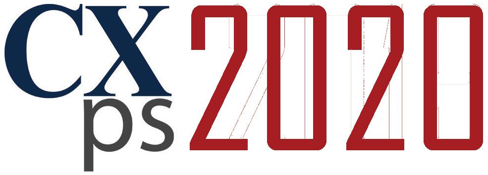 CXPS 2020